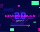 OnePlus' Crackables have returned for a 2nd session. (Source: Twitter)