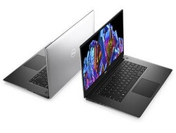 Dell XPS 15 with great OLED display