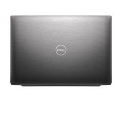 Dell Latitude 7390 brushed aluminum