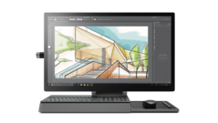 Lenovo Yoga A940. (Source: Lenovo)