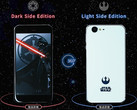 Star Wars mobile phones by Sharp to debut in Japan in December