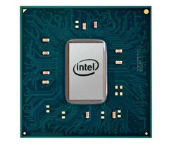 Intel's 459 Chipset for 10 nm mobile processors does not bring too many new features. (Source: Tom's Hardware)