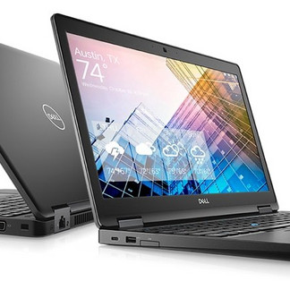 Dell slashing prices off select business laptops from now until the end of May (Source: Dell)