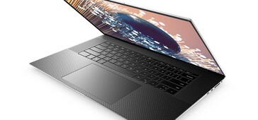 The Dell XPS 17 9700. (Image source: Dell)