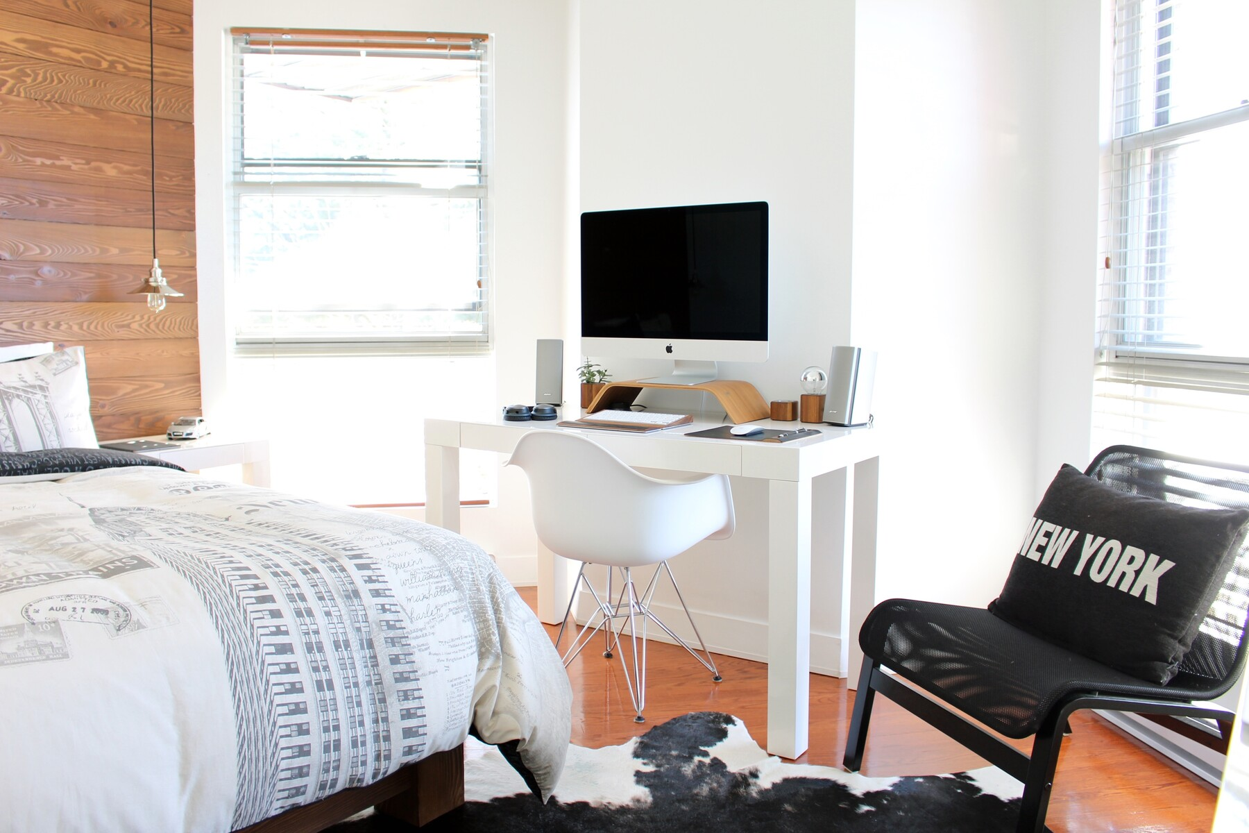 Home office guide: Setting up a home office - NotebookCheck.net News