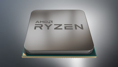 AMD Ryzen 2 will be based on the 12nm Zen+ architecture. (Source: AMD)