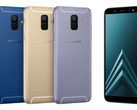 Samsung has launched the all-new Galaxy A6 and A6+. (Source: Samsung)