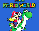 Super Mario World has one of the most iconic soundtracks in gaming history, and now it's been remade without any compression. Image via Nintendo.