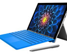 The Surface Pro 5 may not be much different from its predecessor. (Source: Microsoft)