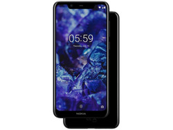 The Nokia 5.1 Plus smartphone review. Test device courtesy of HMD Global.