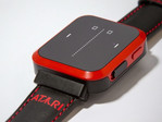 The Gameband brings the classic Atari 2600 to smartwatches. (Source: Gameband Kickstarter)