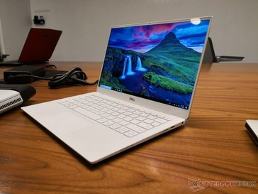 2019 Dell XPS 13 9380