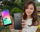 LG X401 Android smartphone with MediaTek MT6750 processor (Source: LG)