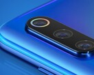 The Xiaomi Mi 9 has a 48 MP main sensor. (Source: Twitter/Xiaomi UK)
