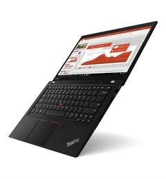 Lenovo ThinkPad T14: Ryzen 4000 version does have RJ45 & upgradable RAM