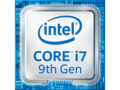 The average Intel Core i7-9750H is just 6 percent faster than the Core i7-8750H