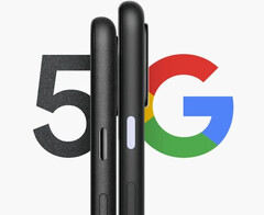 The Pixel 4a (5G) will start at US$499/£499. (Image source: Google)
