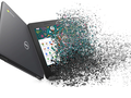 Chromebooks like the 5190 Education simply aren't available for school districts and students. (Image via Dell w/ edits)