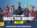 Fortnite Season 4 now official, coming soon to Android (Source: Epic Games)