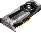 The NVIDIA GeForce GTX 1080 Ti. (Source: NVIDIA)