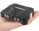 Production of an N64 Mini console has yet to be confirmed by Nintendo. (Source: Don't Feed the Gamers)