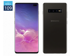 The Samsung Galaxy S10+ was praised for its bokeh simulation. (Source: DxOMark)