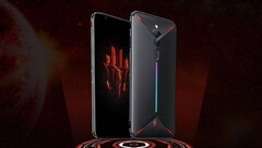 The Red Magic 3 will get a refresh soon. (Source: Nubia)