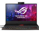 Asus ROG Zephyrus S GX701GXR in review: Slim gaming laptop scores points with a fast 300 Hz display