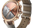 Asus ZenWatch 3 smartwatch now available