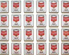 Warhol is rumored to be the codename for the AMD Ryzen 5000 mainstream desktop CPU series. (Image source: Wikipedia - Warhol's Campbell's Soup Cans)