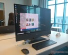 Upcoming HP Envy 32 All-in-One treads a thin line between multimedia and professional