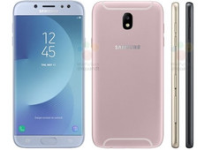 Samsung Galaxy J5 and Galaxy J7 2017 already out in the wild