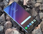 The LG G7 ThinQ. (Source: Slashgear)