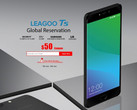 Leagoo T5 - Flagship on a budget