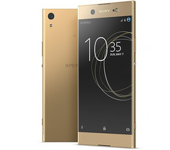 Sony Xperia XA1 Ultra Android phablet hits Amazon and Best Buy mid-July 2017
