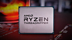 It's rumored the high-end Threadripper 3990X will have 64 cores/128 threads. (Image source: WePC)