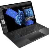 HP dan Lenovo belum menawarkan workstation 17 inci sekompak Dell Precision 5750 (Sumber: Dell)