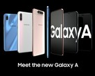 There may be a new Galaxy A phone soon. (Source: Samsung)