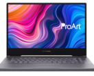 Asus ProArt StudioBook Pro 15 now shipping and already out of stock (Source: Asus)