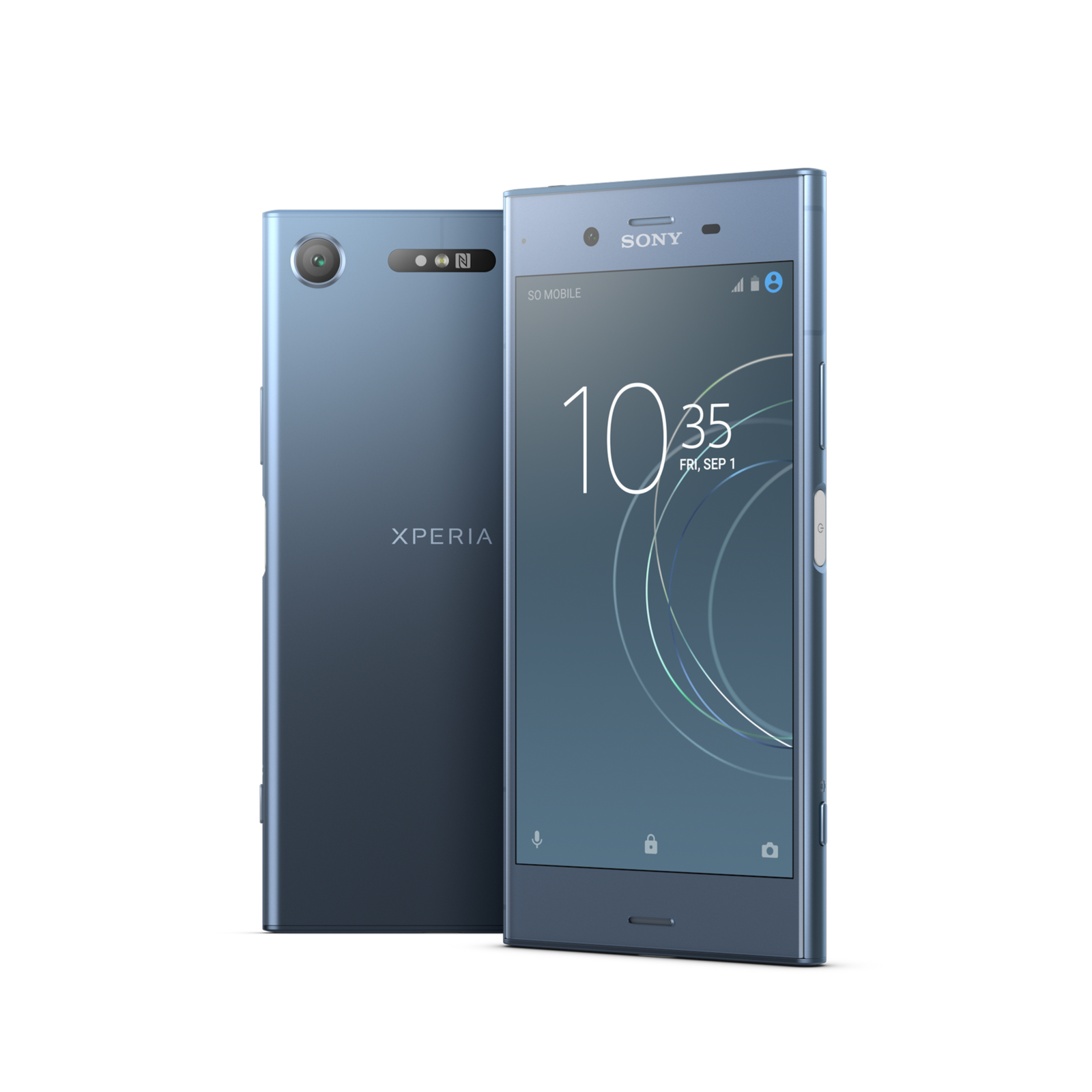 Xperia Missing From Mysterious Sony Mwc 2018 Teaser Notebookcheck Net News