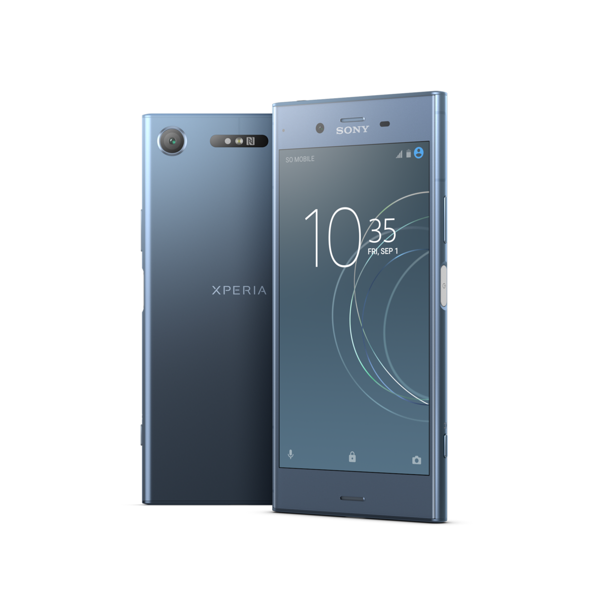 Xperia missing from mysterious Sony MWC 2018 teaser - NotebookCheck