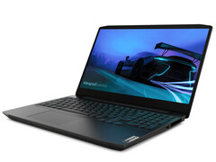 Lenovo IdeaPad Gaming 3i 15IMH05 in review: Core i5 at full throttle