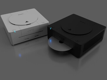 PS5 concept. (Image source: u/ruddi2020)