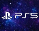 How about a more colourful version of the PS5 logo? (Image source: Twitter)