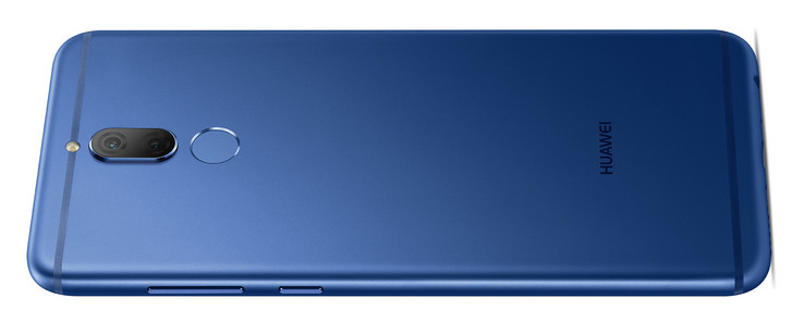 Huawei Mate 10 Lite Smartphone Review - NotebookCheck net