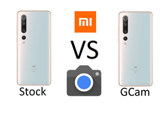 How good is the 108 MP camera of the Xiaomi Mi 10 Pro with the Google GCam?