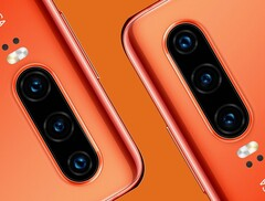 Devices like the P30 Pro will still receive software updates. (Image source: Huawei)