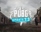 PUBG Update 7.3 is now live for PC gamers. (Image Source: PUBG Corp.)