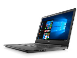 The Dell Vostro 15 3568 - provided by cyberport