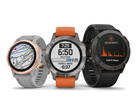 At the touch of a button. | Garmin Fenix 6X Pro Solar Smartwatch Review – sport watch and offline satnav in one